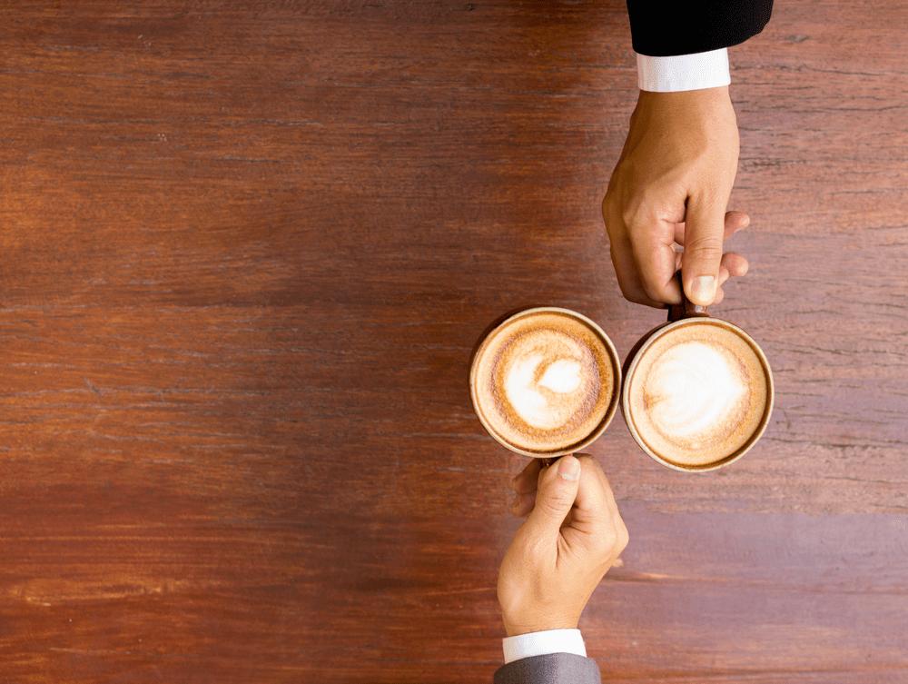 café com ceo
