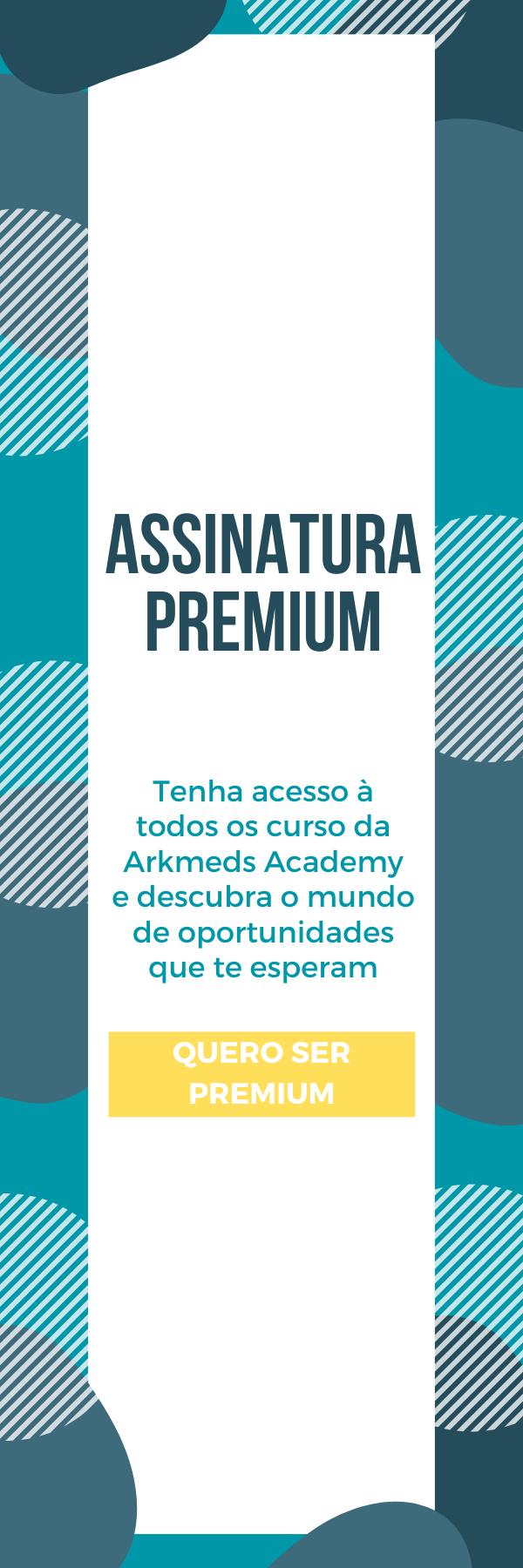arkmeds academy assinatura premium
