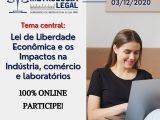 3° SEMINÁRIO DE METROLOGIA LEGAL (VIRTUAL)